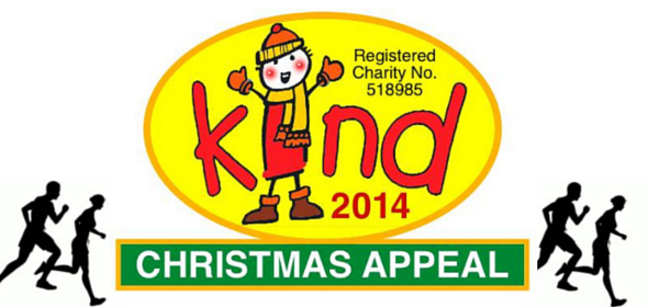 THE 2014 KIND CHRISTMAS APPEAL